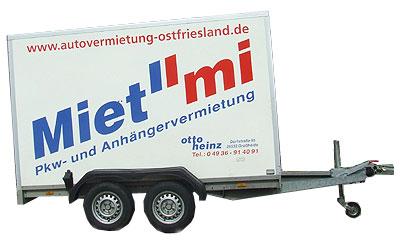 autovermietung ostfriesland miet 39 39 mi otto heinz. Black Bedroom Furniture Sets. Home Design Ideas